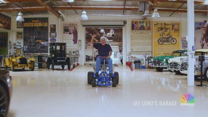 Christie's Celebrity Garage Sale - Forbes