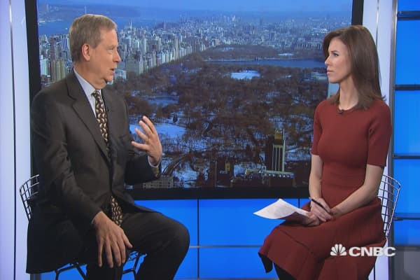 Full Interview with Stanley Druckenmiller