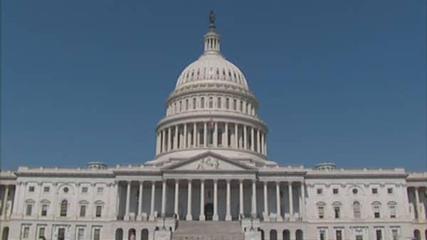 A Doug Jones win may not derail tax reform