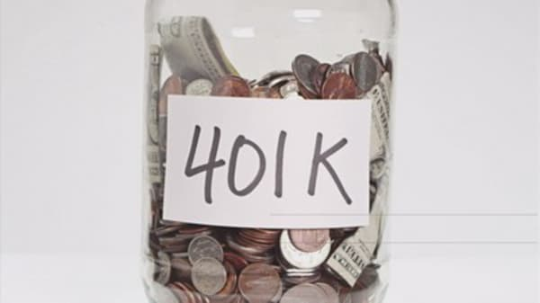 Four reasons why your 401(k) may be a giant rip-off