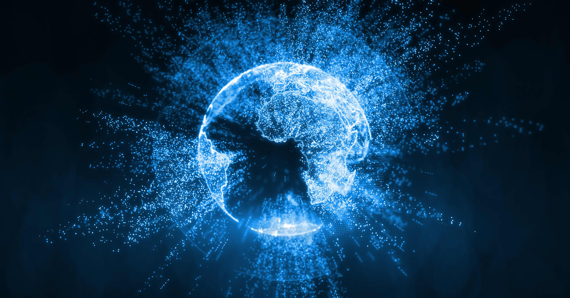 Embrace digital or risk losing out speeding up digital transformation is a priority for today's enterprise