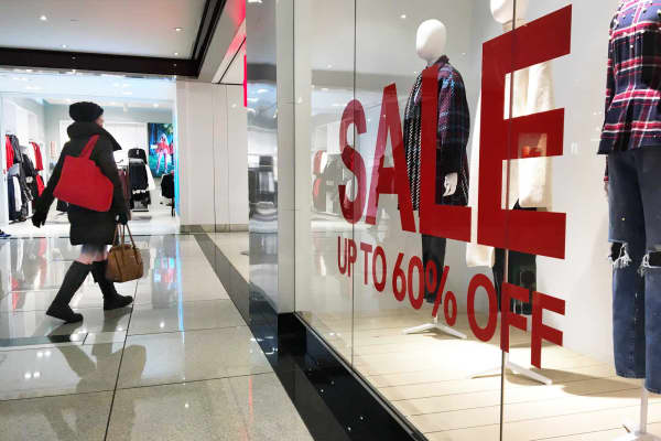 JC Penney to close 8 stores in 2018  Here's where they are
