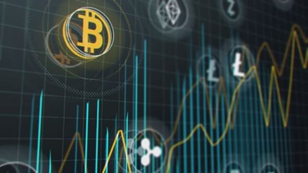 Here's what you need to know about the top 5 cryptocurrencies