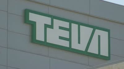 0ae0c98e4b94 Teva Pharmaceutical Industries Ltd