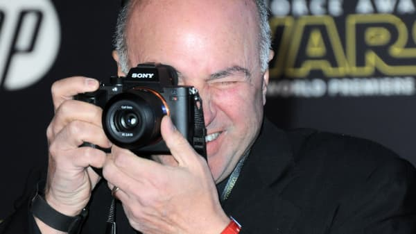 Kevin O'Leary explains why devoting time to creative pursuits will make you better at your job