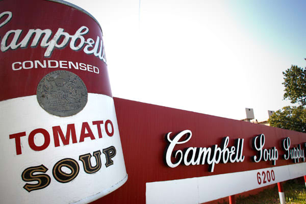 Campbell Soup eyeing Snyder's-Lance