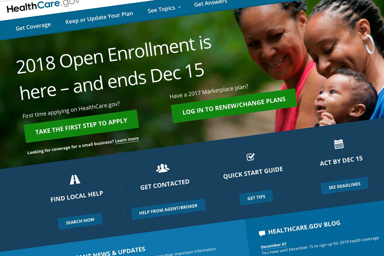 Healthcare Gov Quotes Customers Flock To Obamacare Marketplace To Beat Enrollment Deadline