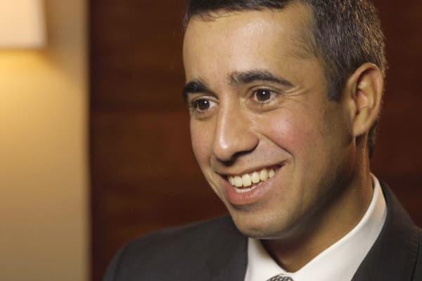 Eliezer A. Aldarondo of Puerto Rico-based law firm Aldarondo & Lopez-Bras. He represents Gervasio, Maria and Miguel.