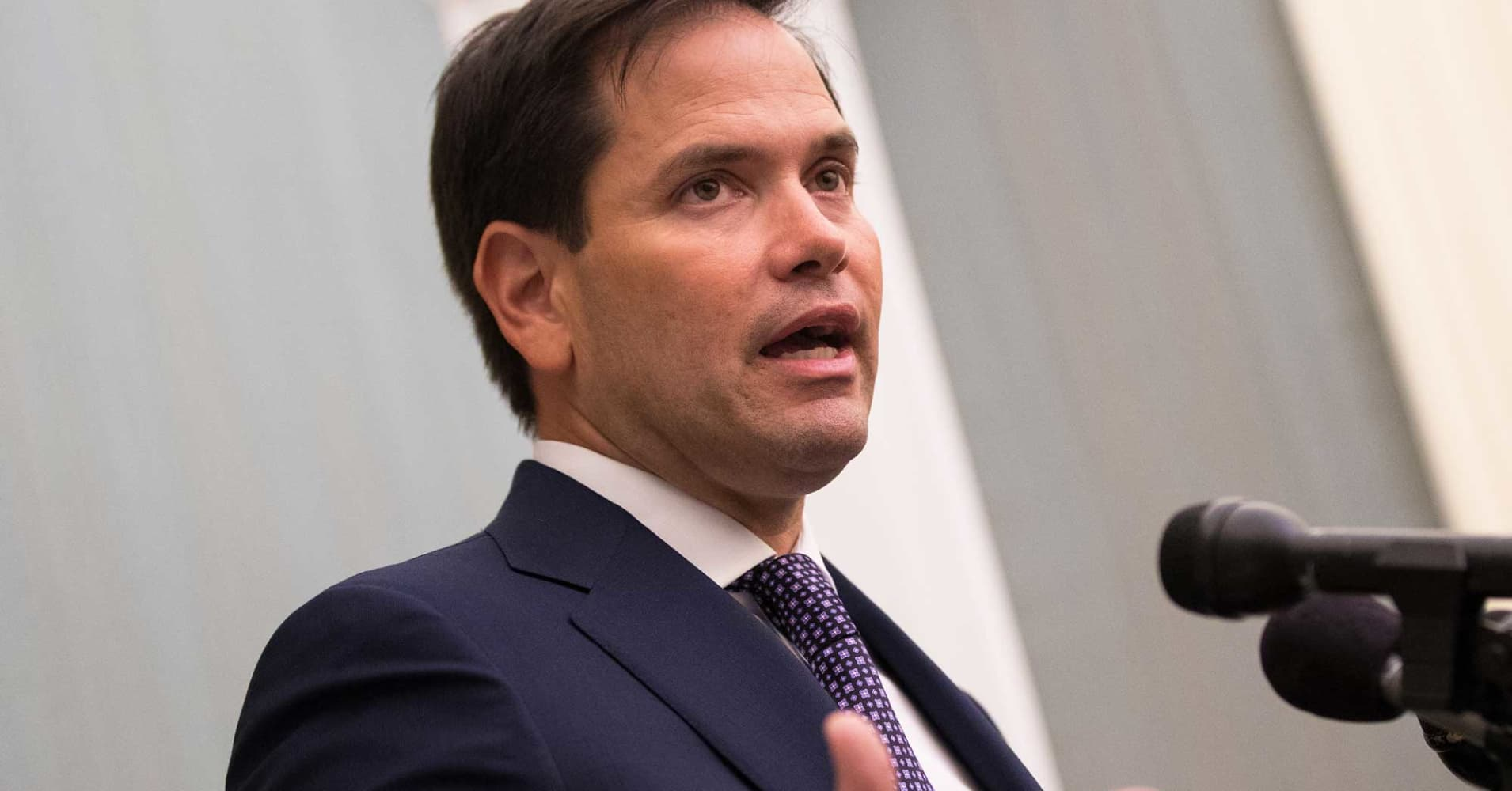 Sen. Rubio backs a new proposal to tackle one of Democrats' favorite talking points