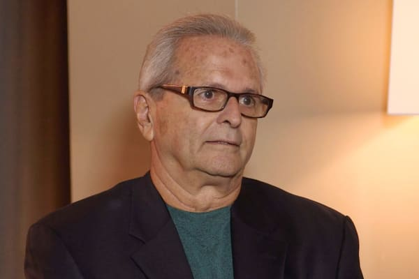 Miguel Castro Arroyo, 72. Maria's brother and part of the family that has filed a claim against UBS Puerto Rico to try to recoup their nearly $2 million in losses.
