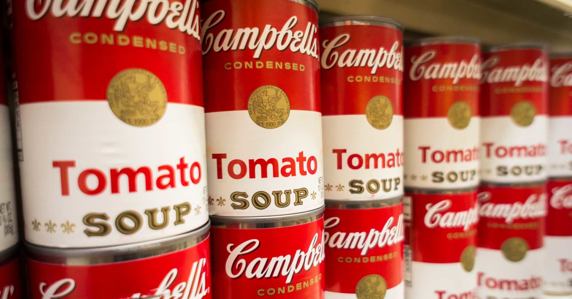 In Third Point truce, Campbell soup heirs (mostly) band together