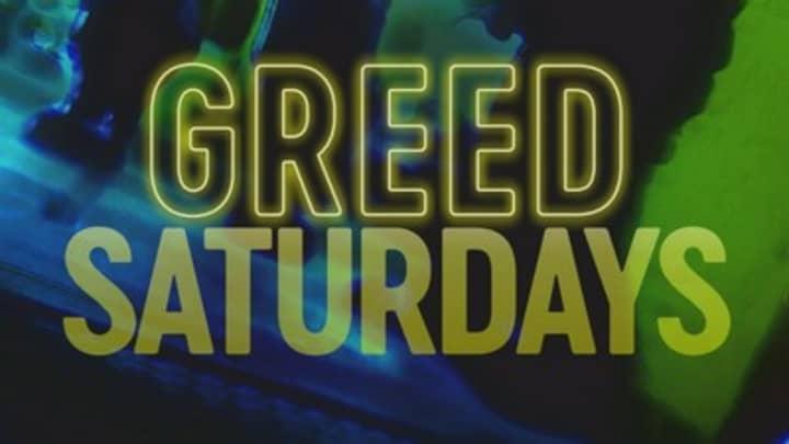 American Greed Saturday marathon