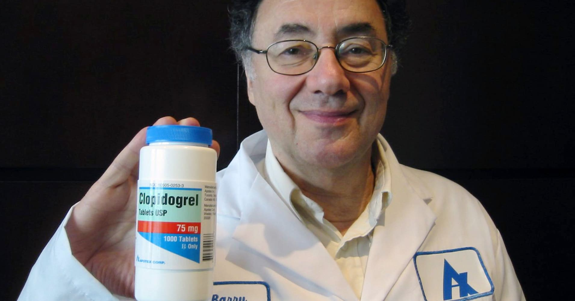 Pharma billionaire Barry Sherman and his wife found dead in their mansion