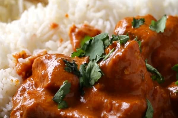 Try this homemade chicken tikka masala for a flavor explosion