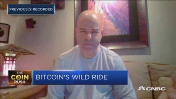 An Amazon strategy for bitcoin
