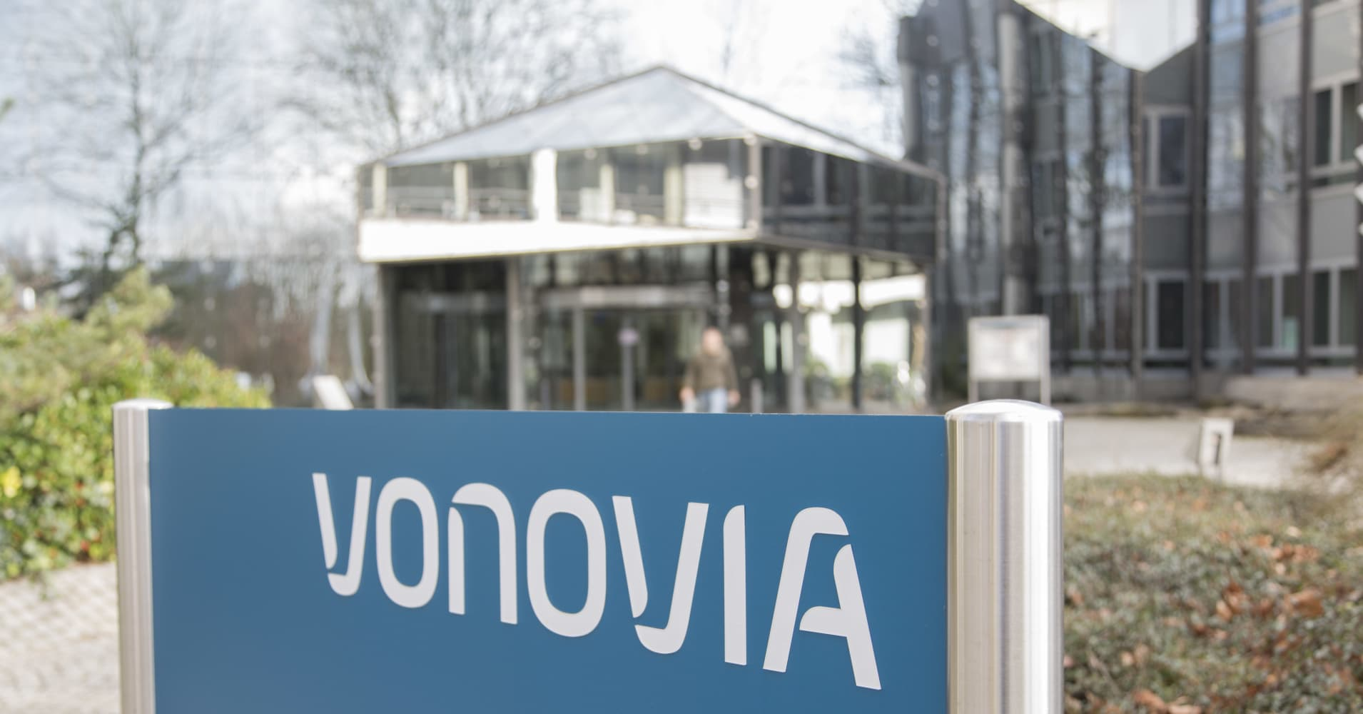 Buwog agrees to be taken over by Vonovia in $6.1 billion deal