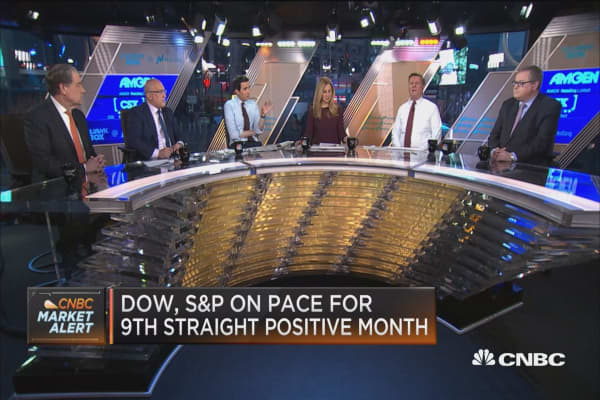 How should the market react to tax reform?