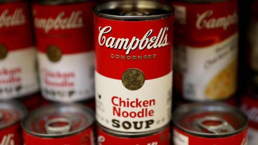 Kick Em While Theyre Down Tariffs Hit Food Beverage Companies