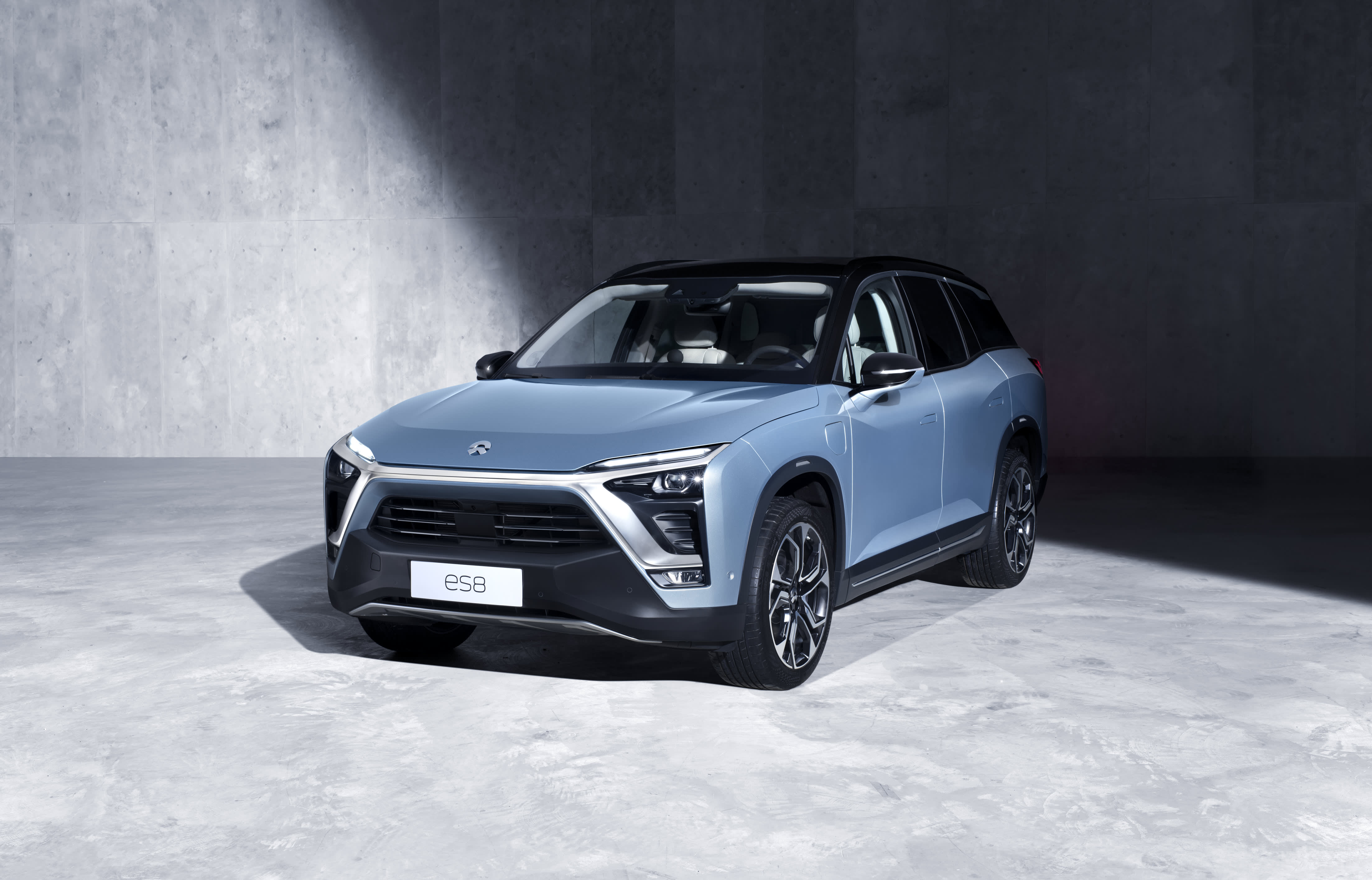 Chinese Electric Car Maker Listing On Nyse Says Its Cars Are Better
