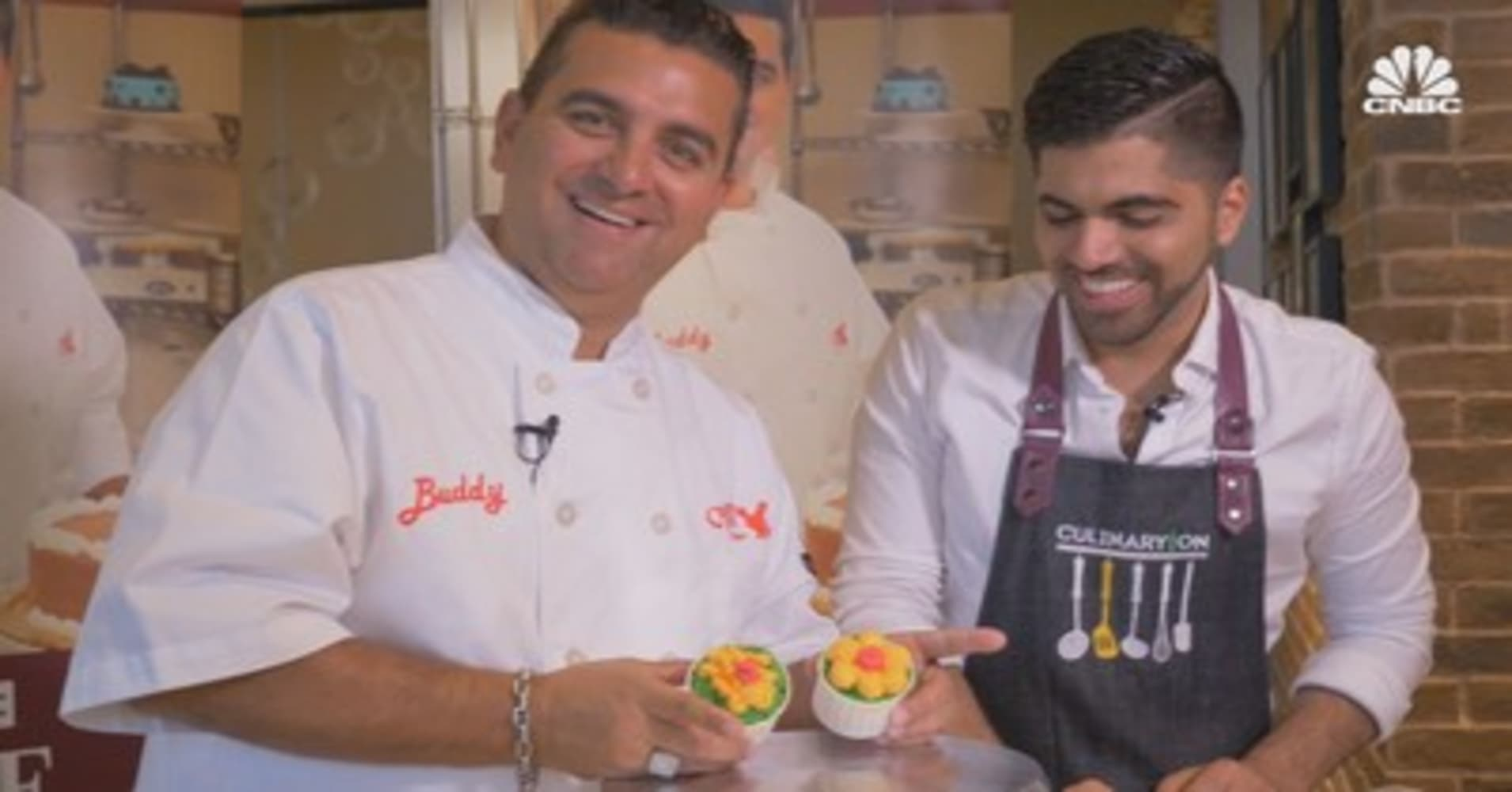 Is Cake Boss Coming Back To Tlc