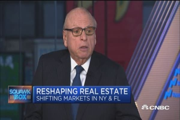 Won't see 'mass exodus' from NYC after tax reform: Douglas Elliman chairman