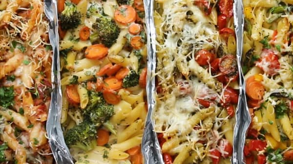 Easy pasta bakes that will save time and money