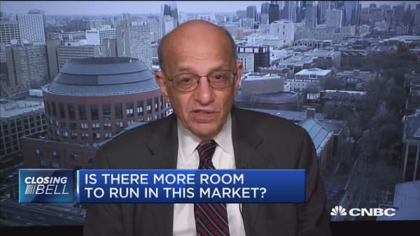 Rising rates, political uncertainties will weigh on the market: Gluskin Cheff chief economist