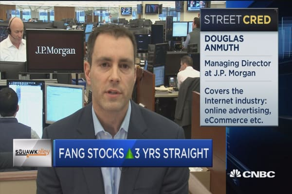 Bootstrap Business J P Morgan Quotes: JP Morgan's Top Tech Picks For 2018