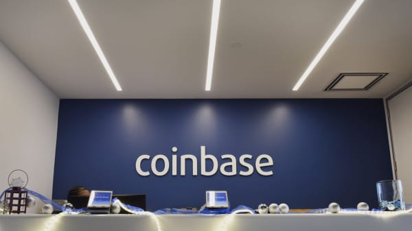 Coinbase to investigate insider trading claims