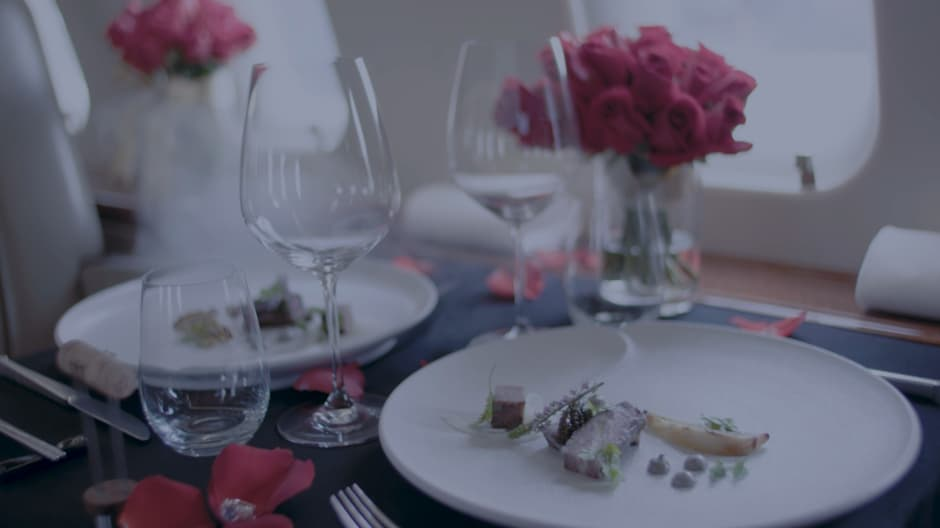You can win the 'world's most expensive dinner' for $2, thanks to cryptocurrency