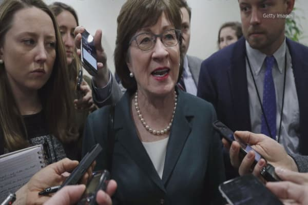 Congress is dealing 2 big blows to Obamacare