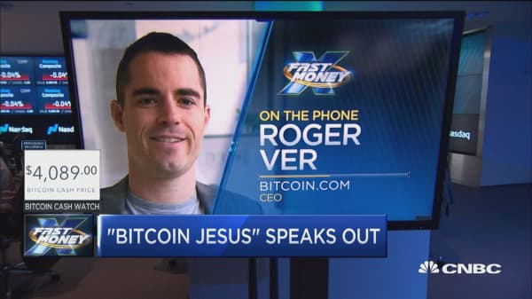Bitcoin Jesus on the rise of bitcoin cash