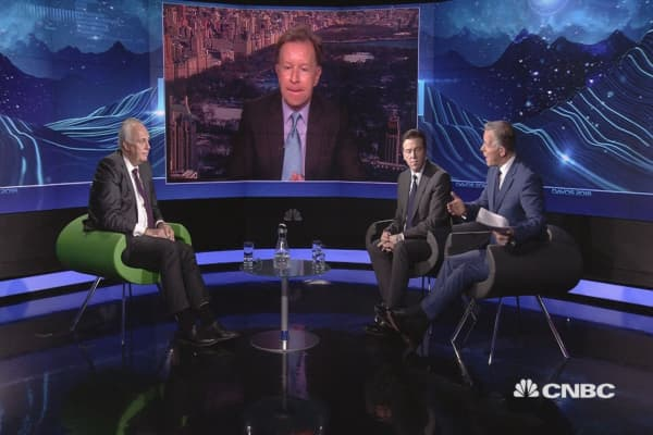 Russia are masters at cyber foreign policy: Studzinski
