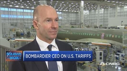 Boeing-Bombardier spat puts US-Canadian trade deals in spotlight