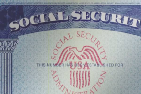 Find out now how big your Social Security check will be next year