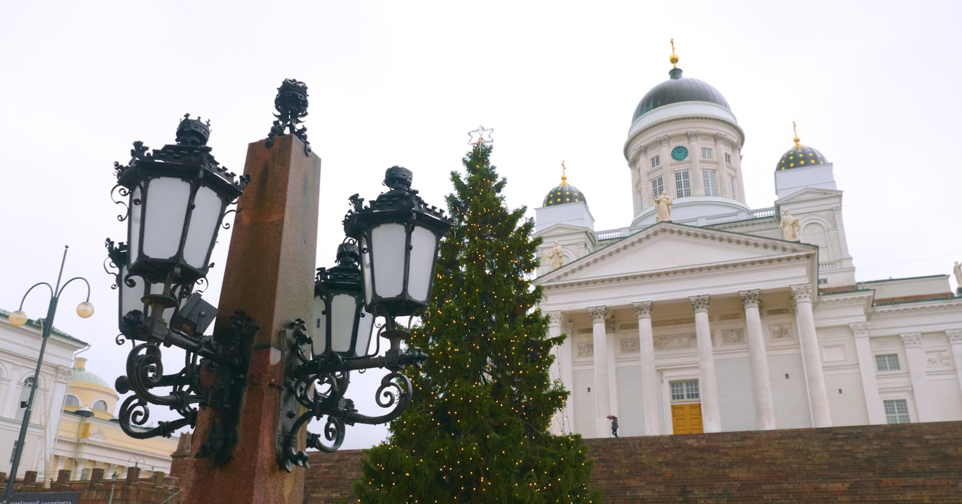One year on: Is Finland's free money experiment working?