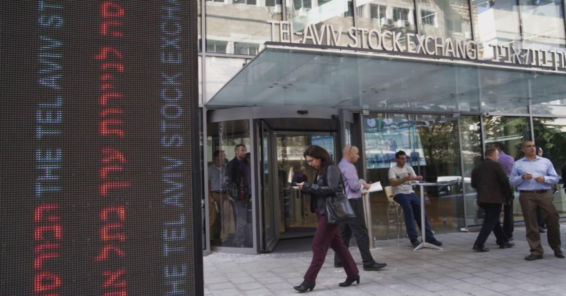 Israeli regulator wants to ban crypto companies from the Tel Aviv Stock Exchange