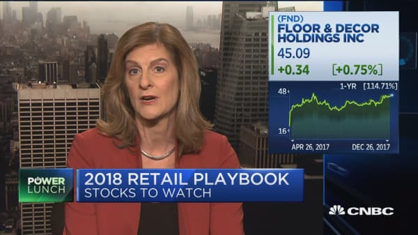 Retail trends seem to be positive: Portfolio manager