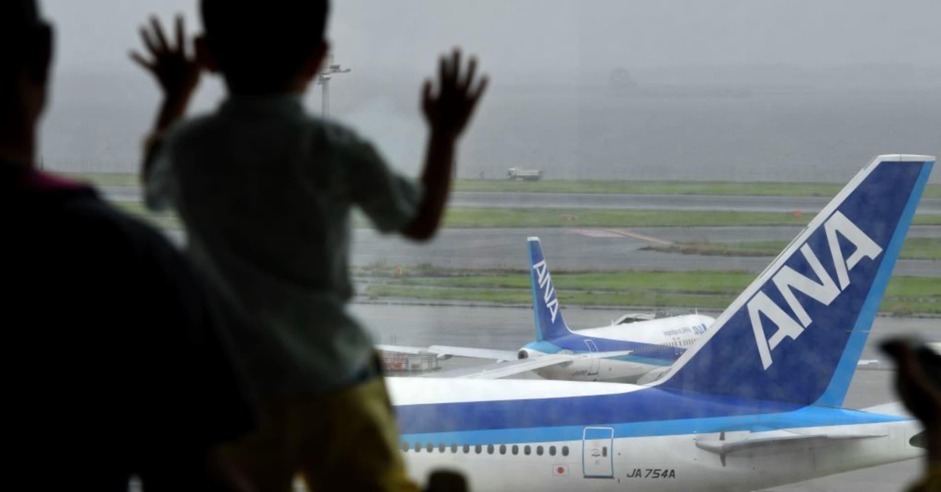 Chrissy Teigen: Tokyo-bound ANA flight turns back to LAX