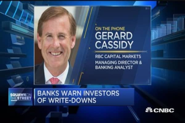 Deregulation will likely usher in big banking deals next year: RBC's Gerard Cassidy