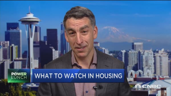 RedFin CEO Kelman: Here are where the housing markets will be strongest in 2018
