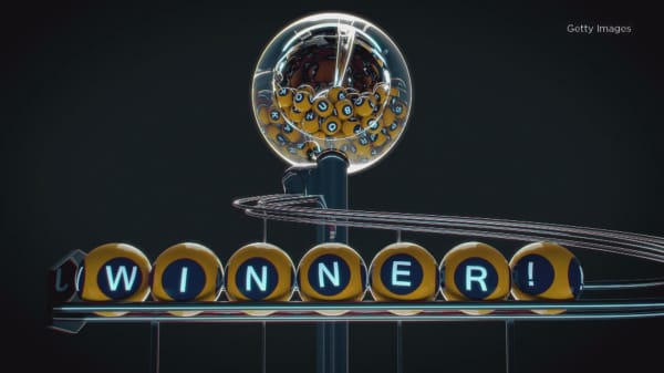 Dave and busters winners circle prizes for powerball