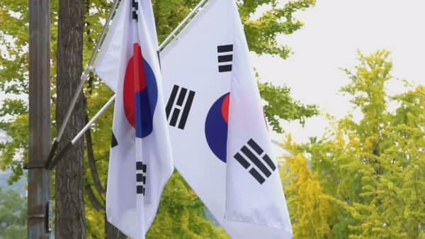 South Korea moves to regulate cryptocurrency trading