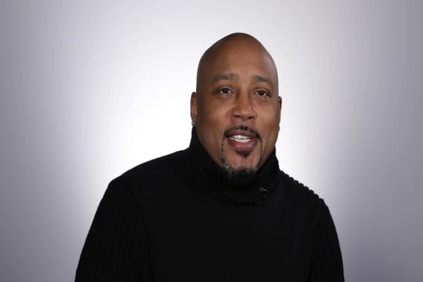 This is the reason Daymond John doesn't binge-watch TV