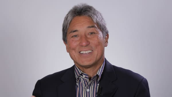 Guy Kawasaki learned this crucial careers lesson by quitting law school after 2 weeks