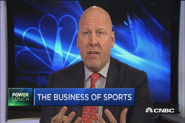 In 10 years, the NBA will eclipse the popularity of the NFL: Mike Wise