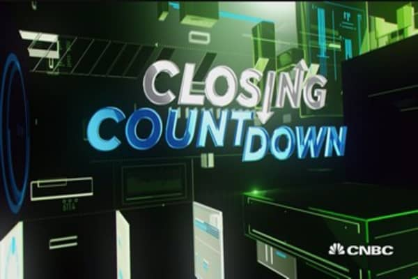 Dow posted 70 record closes this year
