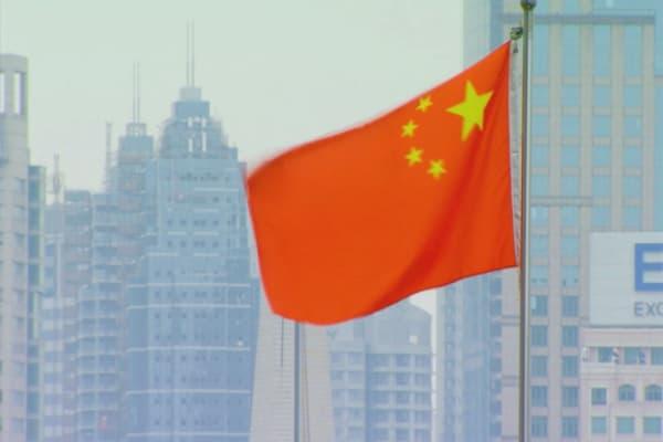China denies illicit oil sales to North Korea after Trump's criticism