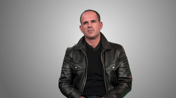 This is why self-made millionaire Marcus Lemonis doesn't make New Year's resolutions