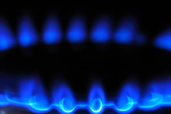 It's not just the cold weather—here's what else could make natural gas a buy in 2018